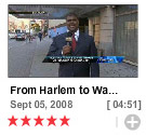 From Harlem to Wall Street