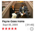 Payne Goes Home