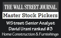 WSJ Master Stock Pickers