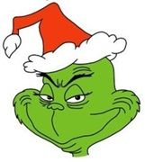 Image result for grinch