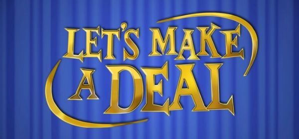 The Price is Right and Let's Make A Deal Celebrate Thanksgiving November 26th