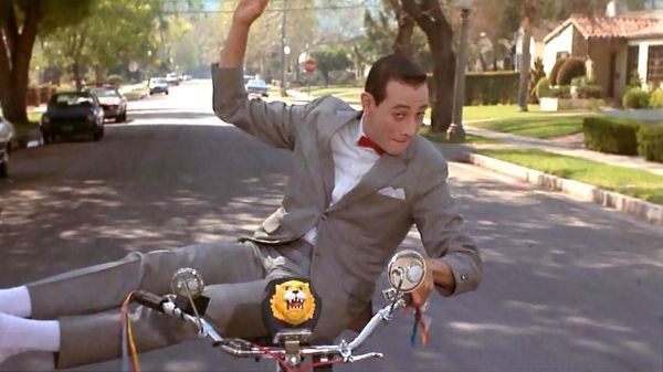Image result for pee wee herman i meant to do that