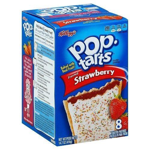 Image result for pop tarts