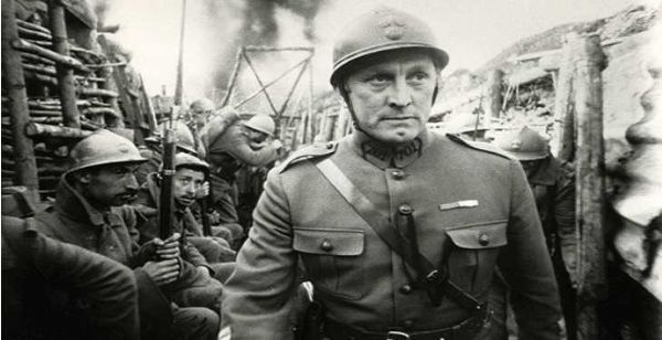 Paths of Glory - The best movie on World War I - TFIPOST